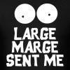 Large Marge - Men's T-Shirt
