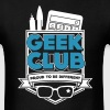 geek club - Men's T-Shirt