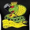 Upsetters Cobra - Men's T-Shirt