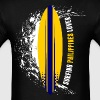 Surfing Philippines Lover - Men's T-Shirt