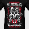 Airsoft - Kill first, die last. One shot, one kill - Men's T-Shirt
