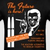 The Future is here! 1940 - Men's T-Shirt