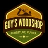 Guy's Woodshop - Men's T-Shirt