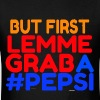 #PEPSI Male - Men's T-Shirt