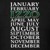 Sparty MSU Izzo Months - Men's T-Shirt