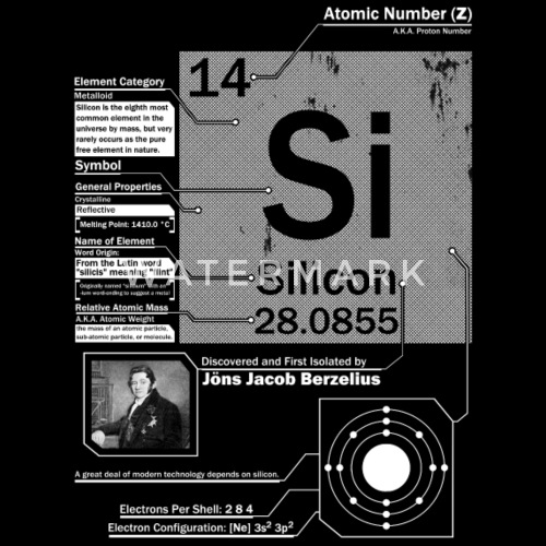 Silicon T Shirt By Smart Apparel Spreadshirt