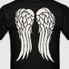 wings - Men's T-Shirt
