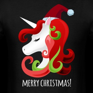 Unicorn Merry Christmas | Christmas Unicorn