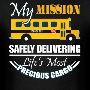 My School Bus T Shirt, School Bus Driver T Shirt