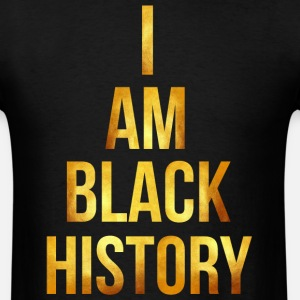 I Am Black History Black History Month