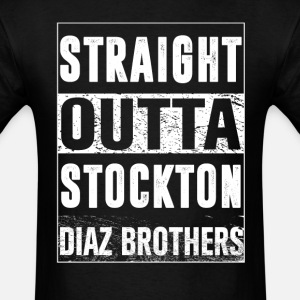 Diaz brothers straight outta stockton