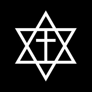 Judaism Star Of David Symbol By Freepaganpages Spreadshirt