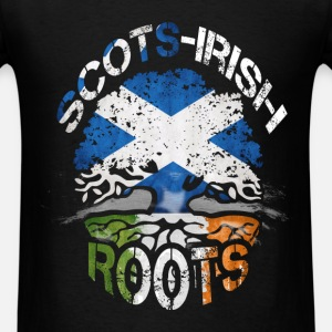 Scots-Irish - Scots-Irish Roots
