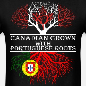 Canadian Grown With Portuguese Roots
