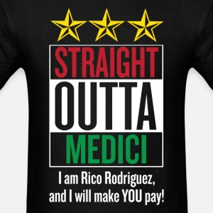 Straight Outta Medici