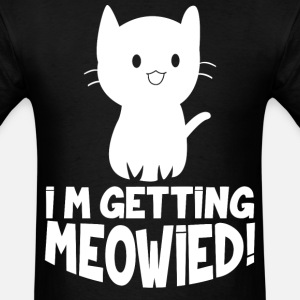 I am getting meowied!