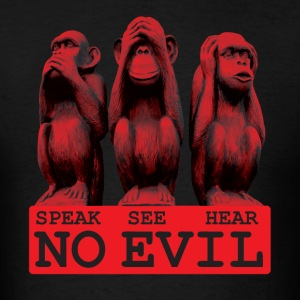 No Evil at all