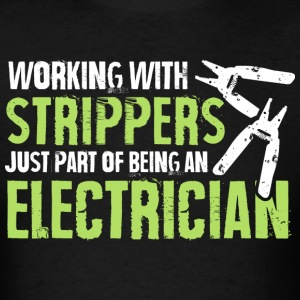Strippers/Electricians