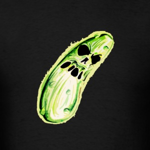 Zombie Pickle - Men's T-Shirt