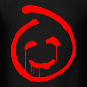 THE MENTALIST RED JOHN TYGER
