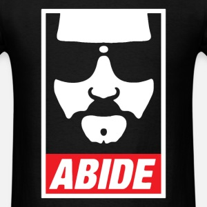 Abide The Dude