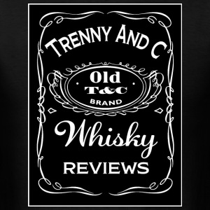 Trenny And C Old Brand - Men's T-Shirt