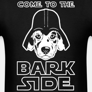 Come to the bark side