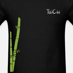 Tai Chi - Be Your Action