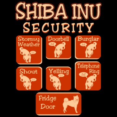 0892f3aff Shiba Inu Come Into Lives To Teach Us About Love Men's Premium T ...