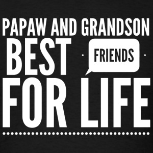 Papa Papaw - Men's T-Shirt