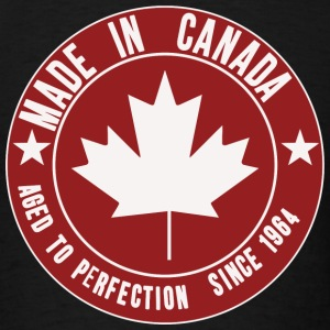 Canada - Made In Canada Aged To Perfection Since - Men's T-Shirt
