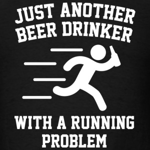 Beer Drinker Running Problem