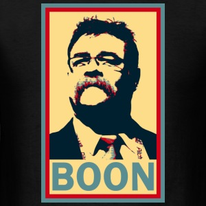 Boonie - David Boon Hope T Shirt - Men's T-Shirt