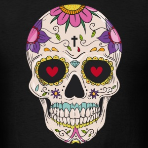 Sugar Skull - Day of the