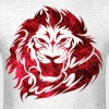 Red Lion - Men's T-Shirt