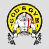 God's Gym - Men's T-Shirt