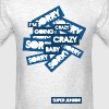 Super Junior - Sorry Sorry - Men's T-Shirt