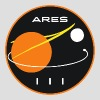 ARES III - The Martian - Men's T-Shirt