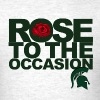 msu spartans rose bowl - Men's T-Shirt