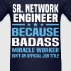 Sr. Network Engineer - Men's T-Shirt