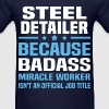 Steel Detailer - Men's T-Shirt
