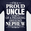I'm A Proud Uncle - Men's T-Shirt