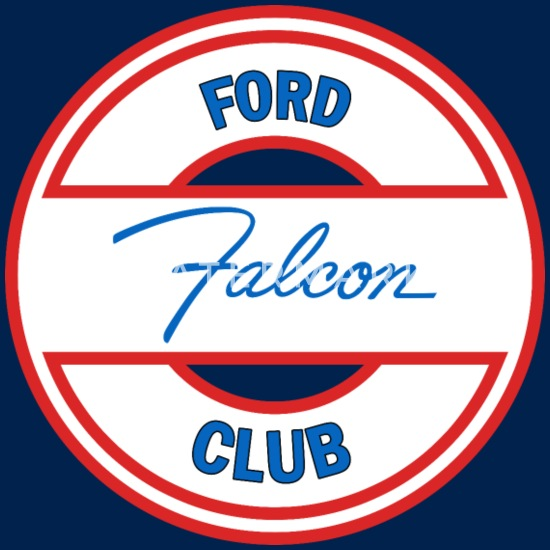 Ford Falcon Club Men's T-Shirt | Spreadshirt