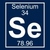 Element 34 - Se (selenium) - Full - Men's T-Shirt