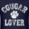 Cougar Lover - Men's T-Shirt