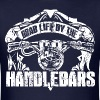 Grab Life By The Handlebars - Men's T-Shirt