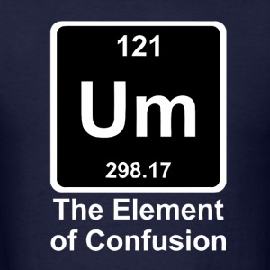 Funny periodic table element
