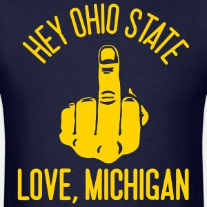Love, Michigan