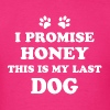 I promise no more dogs T-Shirts - Men's T-Shirt