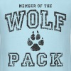 Wolf Pack - Men's T-Shirt